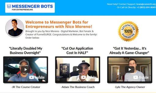 Messenger-Bots-For-Entrepreneurs
