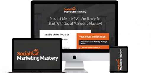 The Complete Social Marketing Mastery – Dan Dasilva