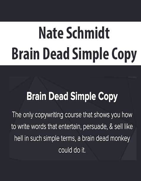 Brain Dead Simple Copy 1