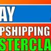 Sarwar Uddin Ebay Dropshipping Masterclass 2