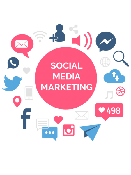 Social Media Bundle 1