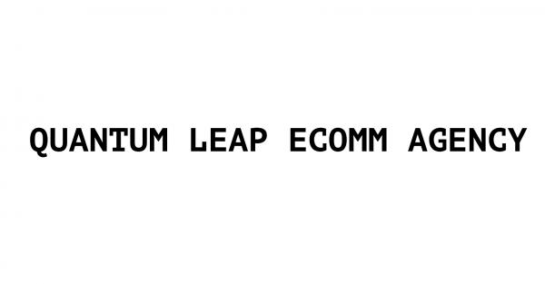 Kai Bax  Quantum Leap Ecomm Agency 1