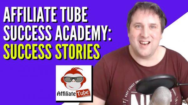 Paul Murphy ? Affiliate Tube Success Academy 1