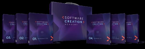 Martin Crumlish ? Software Creation Academy 1
