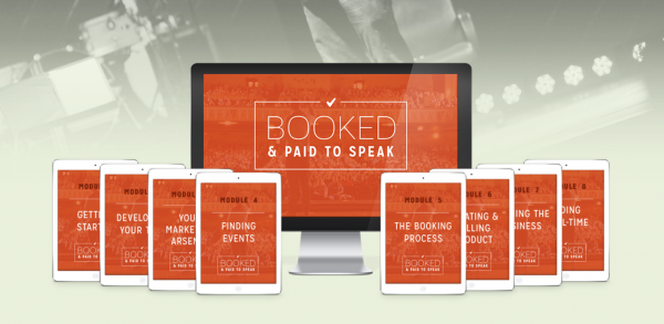 Grant Baldwin Get Inside Booked & Paid to Speak 1