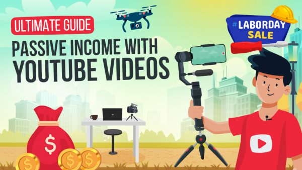 Meet Kevin  Build Wealth Making Youtube Videos 1