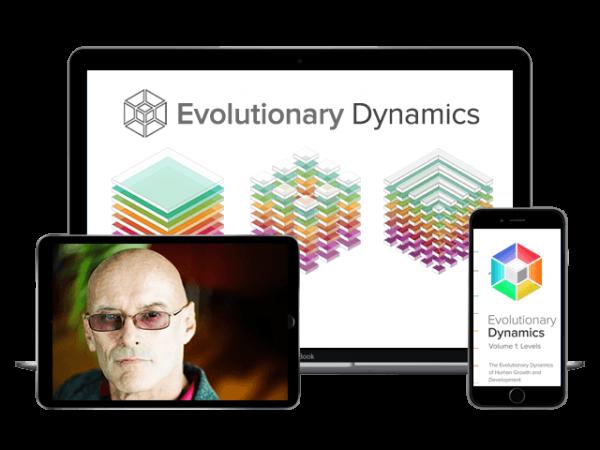 Ken Wilber  Evolutionary Dynamics 1