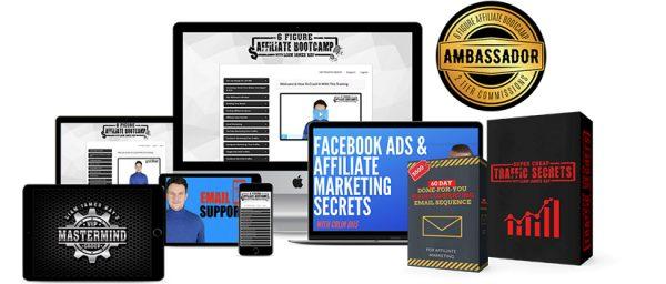 Liam James Kay  Google Ads Bootcamp 3