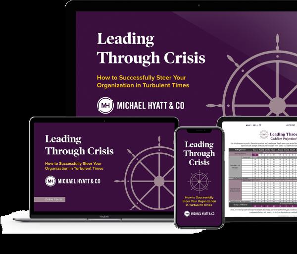 Michael Hyatt Leading Through Crisis 1