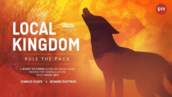 Local Kingdom: Rule The Pack (2020) 1