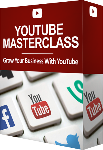 Dream Cloud Academy  YouTube Masterclass 2020 1