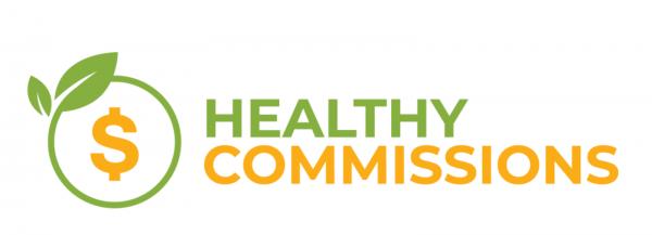 Gerry Cramer, Rob Jones  Healthy Commissions 1