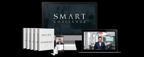 Dan Lok - The S.M.A.R.T Challenge 1