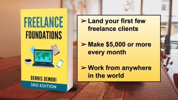 Freelance Starter Kit by Denis Demori(Fully Loaded) 1