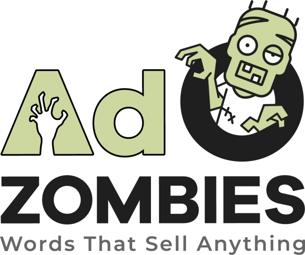 AdZombies - Words That Sell Anything 1