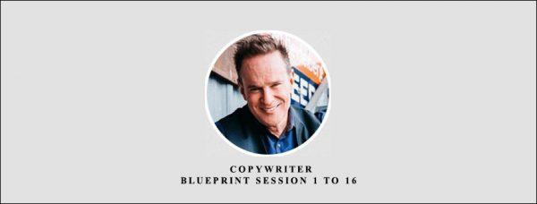 Jon Benson - The Copywriter Blueprint 1