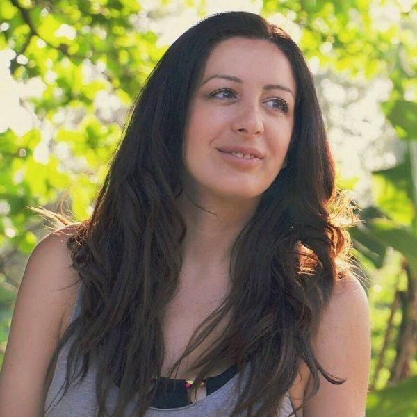 Anna Macko - Passive Income For Beginners 1