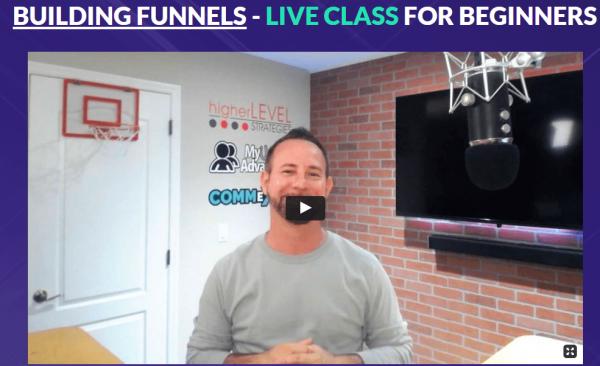 Omar Martin - Funnels Workshop For Beginners 1