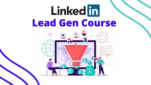 Linkedin Lead Gen Course