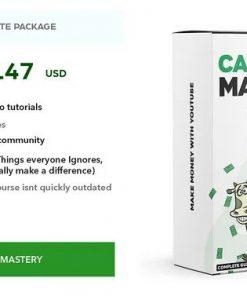 CashCow MASTERY