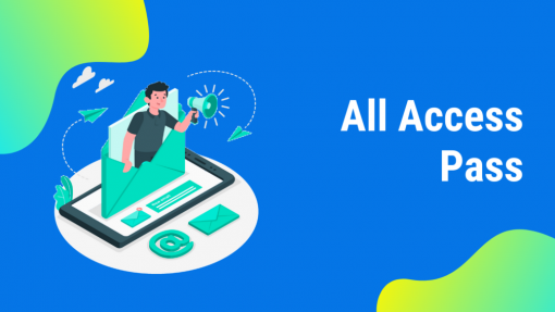 Cold Email Wizard - All Access Pass Monthly