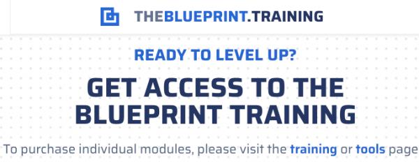 Ryan Stewart - The Blueprint Training (Newest Version) 1
