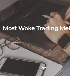 Hunter FX - Most Woke Trading Methods