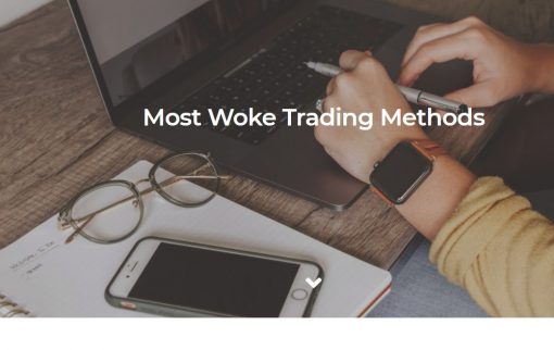 Hunter FX - Most Woke Trading Methods