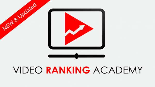 Sean Cannell - Video Ranking Academy 2021 1
