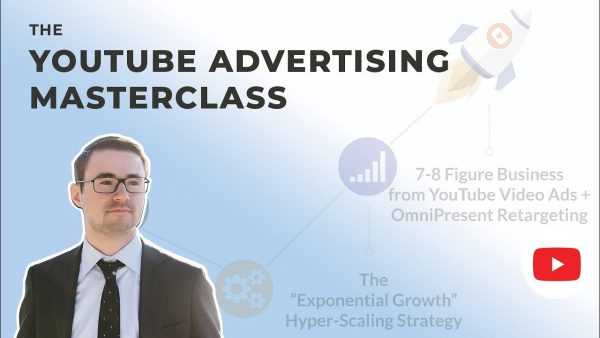Aleric Heck - Ad Outreach - YouTube Advertising Masterclass 1